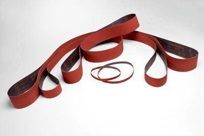 3M Cubitron II Cloth Belt 984F