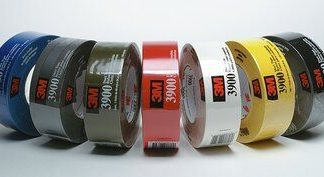Tapes and Tape Products