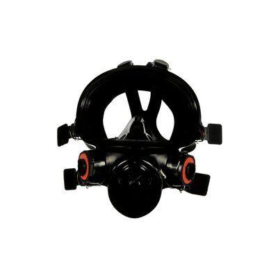 3M Full Facepiece Reusable Respirator 7800S Small