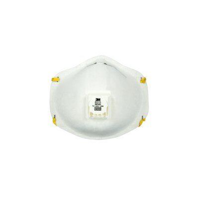3M Particulate Welding Respirator 8515/07189(AAD) N95