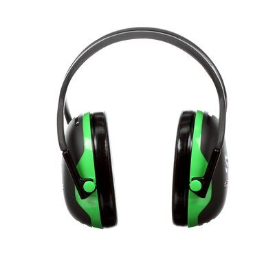 3M PELTOR Over-the-Head Earmuffs X1A 37270