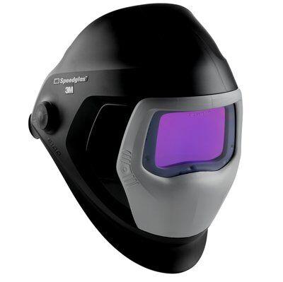 3M Speedglas Welding Helmet 9100 06 0100 30iSW
