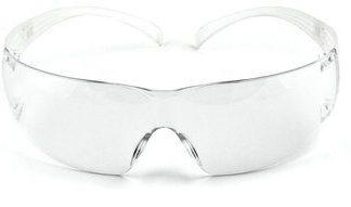 3M SecureFit Protective Eyewear SF201AF