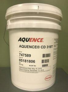 AQUENCE CD 318T