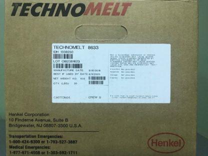 Technomelt 8633 Hot Melt Adhesive