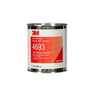 3M High Performance Industrial Plastic Adhesive 4693