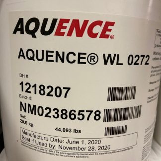 Aquence WL 0272 furniture manufacturing adhesive