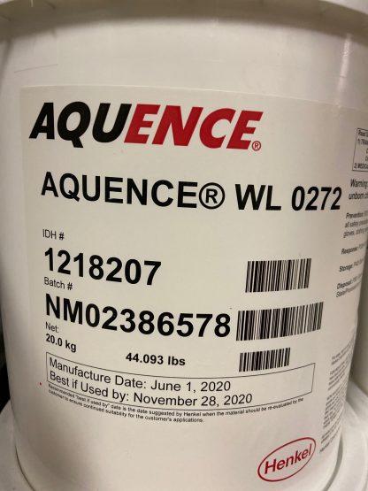 Aquence WL 0272 furniture manufacturing adhesive