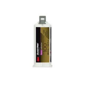 3M Scotch-Weld Epoxy Adhesive DP100 Plus