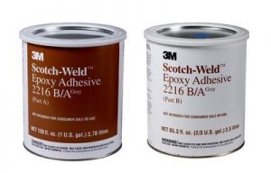 3M™ Scotch-Weld™ Epoxy Adhesive 2216