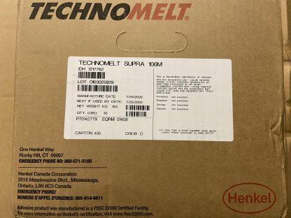 Technomelt Supra 106M Hot Melt Adhesive